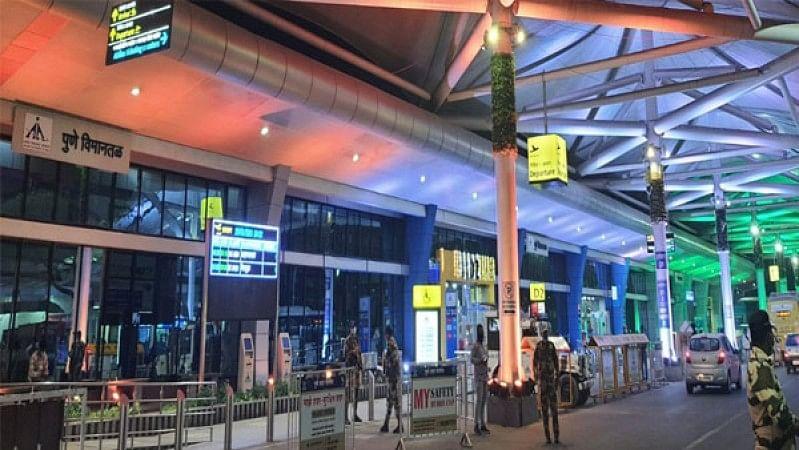 16 अक्टूबर से बंद होगा पुणे एयरपोर्ट, दो सप्ताह के लिए रहेगा बंद