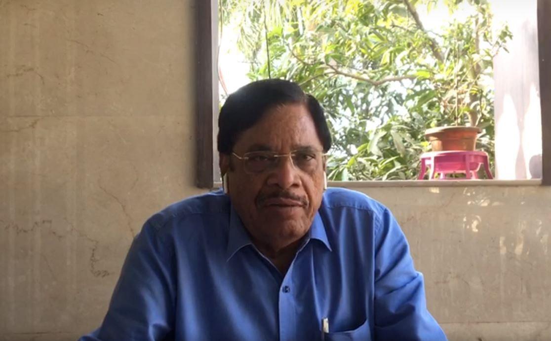प्रदेश कांग्रेस ने की स्थानांतरण पर रोक लगाने चुनाव आयोग को शिकायत