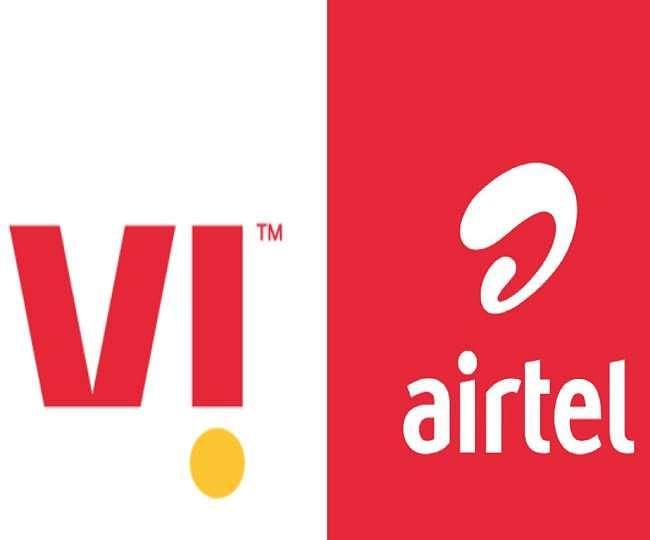 केंद्र सरकार द्वारा मिल सकती है Airtel और Vodafone-Idea को बड़ी राहत