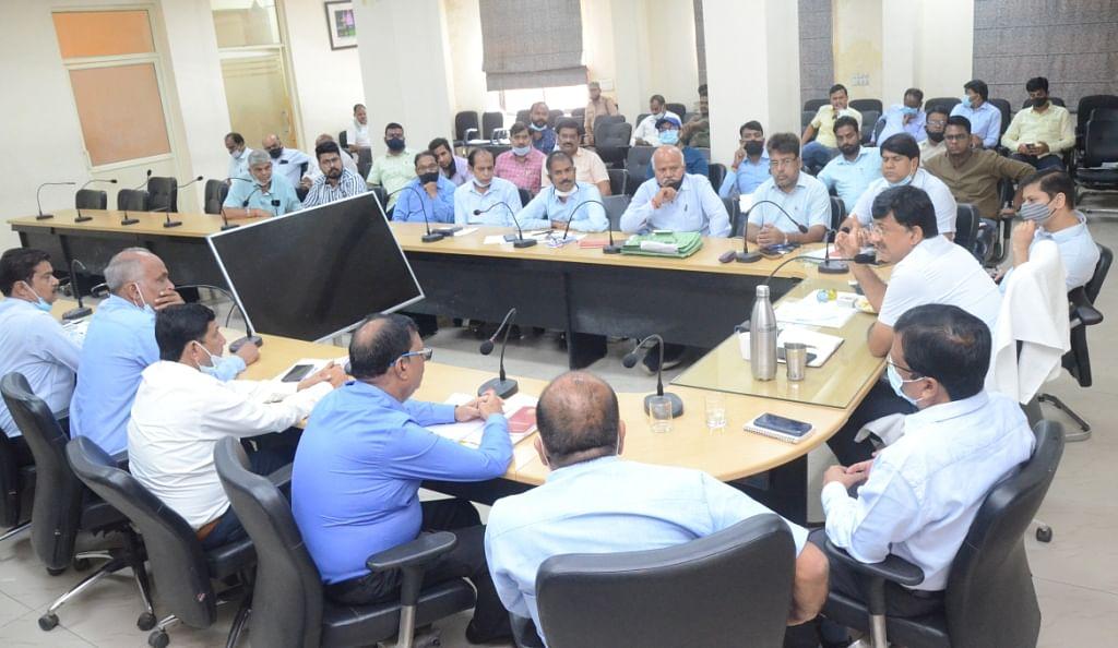 Gwalior : पहले सफाई ठीक हो रही थी, अब व्यवस्था बिगड़ गई है, फिर से सुधारें