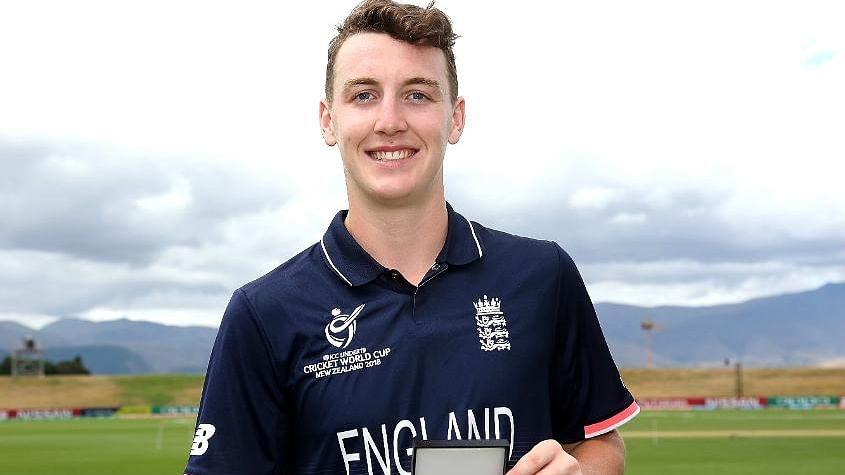 उभरते इंग्लिश क्रिकेटर हैरी ब्रुक ने बीबीएल के साथ किया पहला अनुबंध