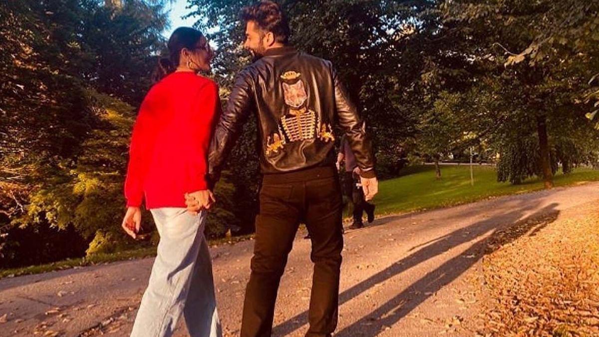 रकुल प्रीत ने बर्थडे पर दिया फैंस को तोहफा, जैकी भगनानी के साथ रिलेशनशिप पर लगाई मुहर