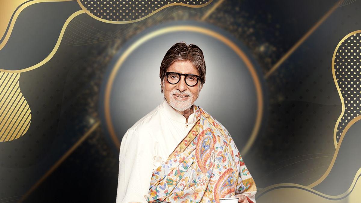 अमिताभ बच्चन ने अपने बर्थडे पर की बड़ी घोषणा, छोड़ा पान मसाला का विज्ञापन