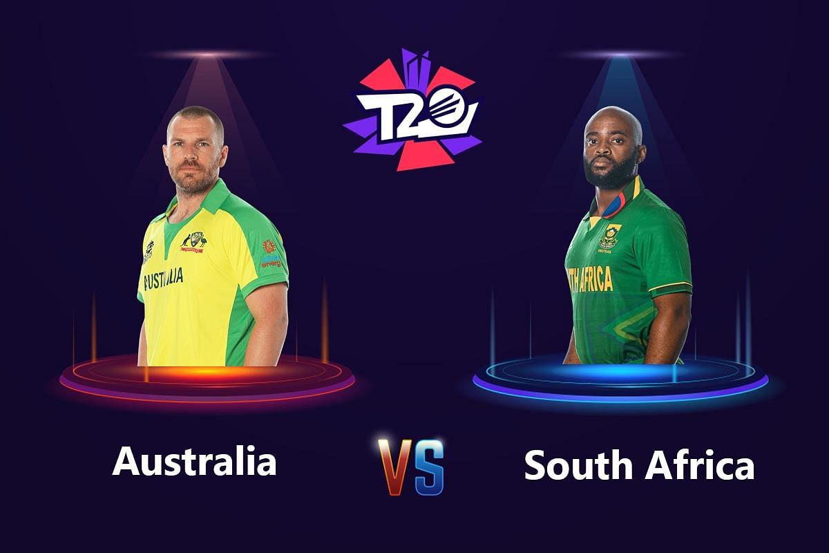 ओपनिंग मैच में शानदार शुरुआत करना चाहेंगे ऑस्ट्रेलिया और दक्षिण अफ्रीका