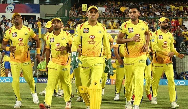 IPL 2021 Final : चेन्नई सुपर किंग्स चौथी बार बना आईपीएल चैंपियन