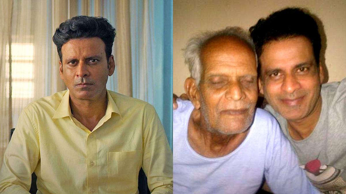 मनोज बाजपेयी के पिता का निधन, लंबे समय से थे बीमार