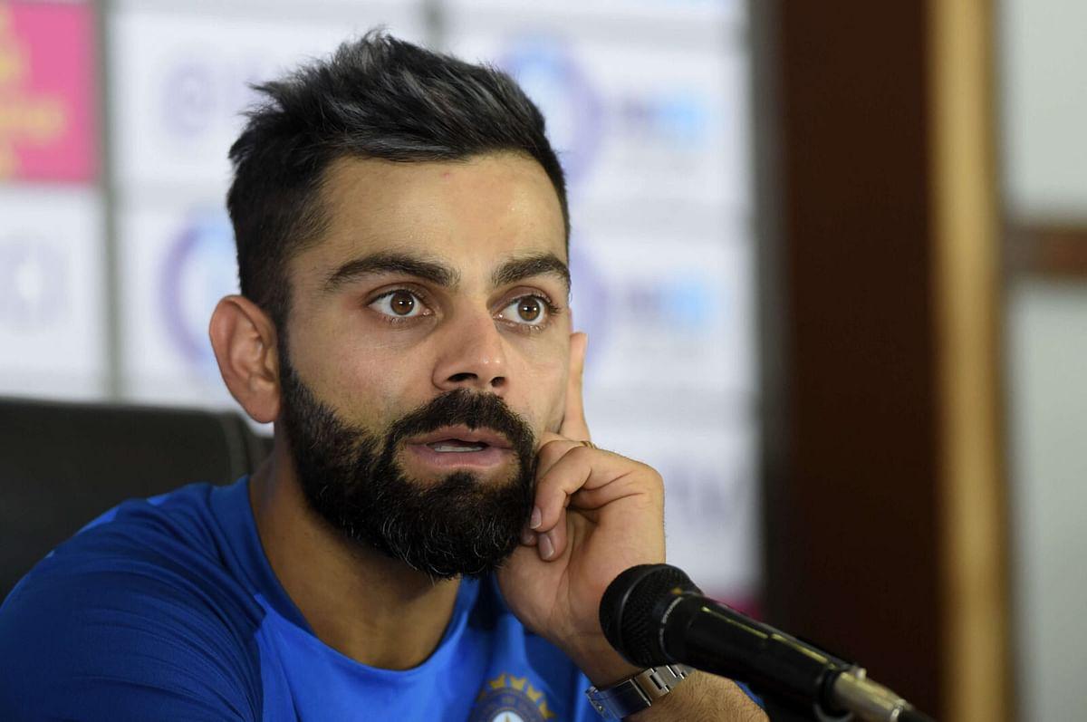 सनराइजर्स से मिली हार के बाद कोहली ने कहा ऐसे मैचों को जल्द पूरा करना चाहिए