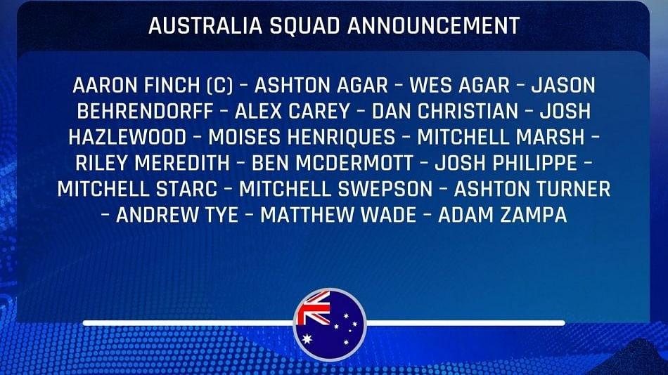 वेस्ट इंडिज दौऱ्यातून आॅस्ट्रेलियाच्या सात खेळाडूंची माघार
