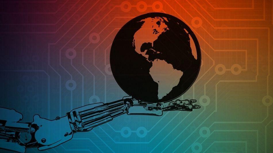 2022 पर्यंत 30 लाख आय. टी. नोकऱ्या कमी करणार रोबोटिक ऑटोमेशन ?