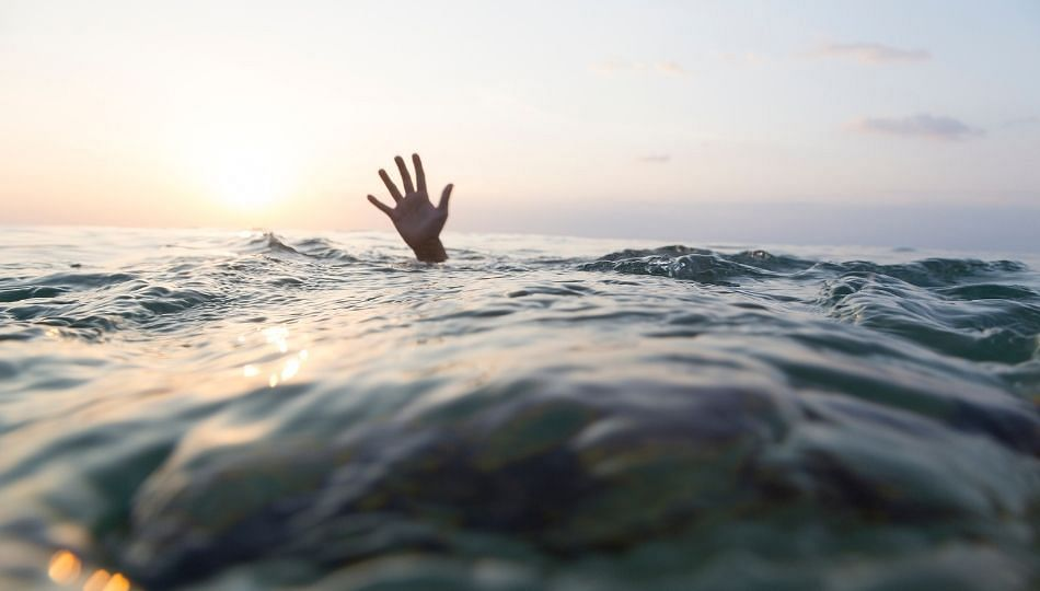 शेततळ्यात पोहण्याचा नाद जिवावर बेतला, दोन मुलांचा मृत्यू