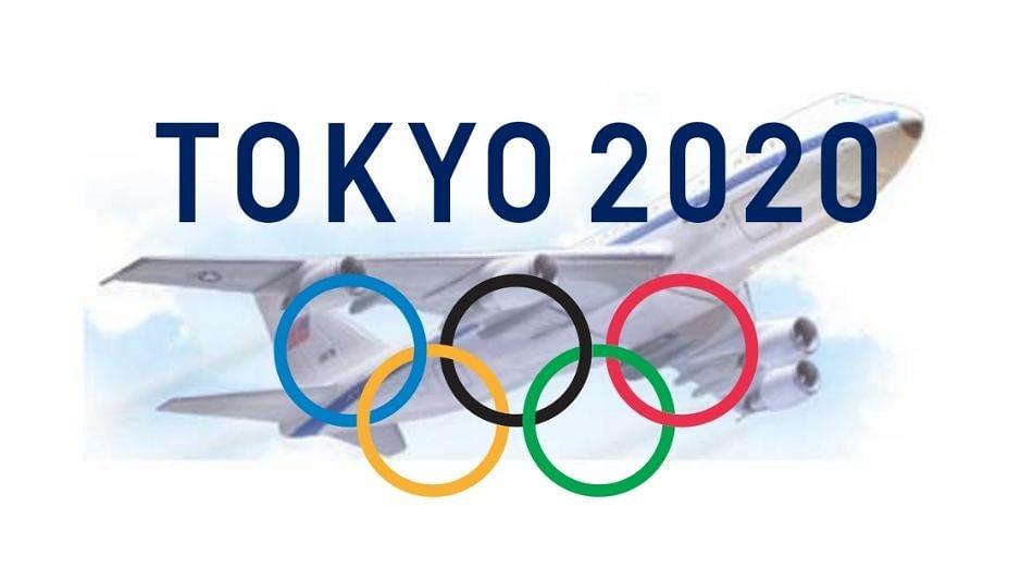 भारतीय ऑलिंपिकपटूंना १७ जुलै पूर्वी टोकियोत प्रवेश नाही