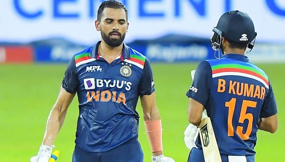 IND vs SL: राहुल द्रविडने विजयानंतर भावनिक भाषण केले; पहा Video
