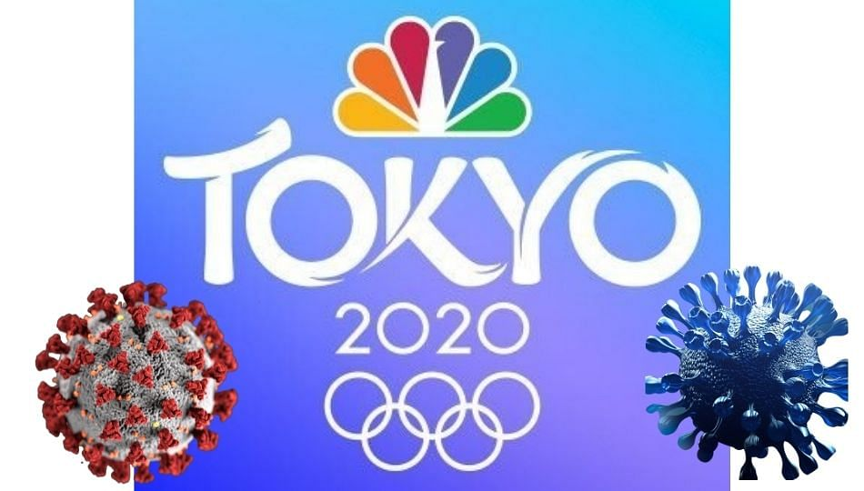 Tokyo Olympics: खेळाडूंच्या गोटात कोरोनाचा शिरकाव
