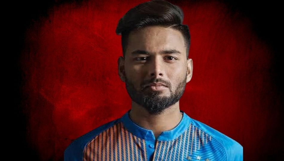 टीम इंडियाला मोठा झटका ऋषभ पंतला कोरोनाची लागण
