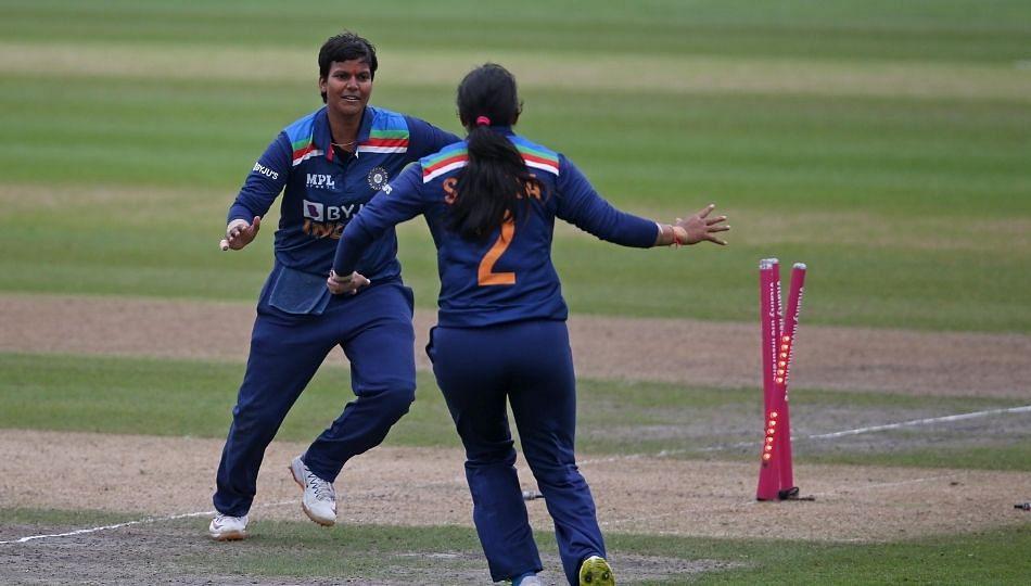 Ind W vs Eng W: विजयानंतरही टीम इंडियाला दंड, हरमनप्रीतने केली चूक कबूल