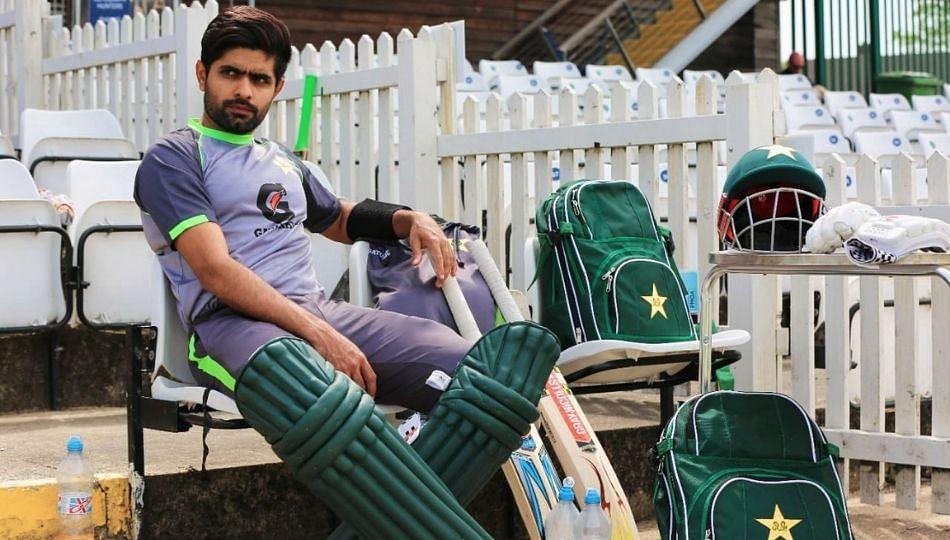 पाकिस्तानचा कर्णधार बाबर आझमवर हत्येच्या कटाचा आरोप; गुन्हा नोंद