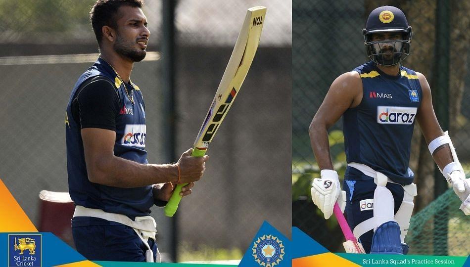 IND vs SL: श्रीलंकेच्या वरिष्ठ संघाची जबाबदारी अंडर-19 संघाच्या कोचकडे
