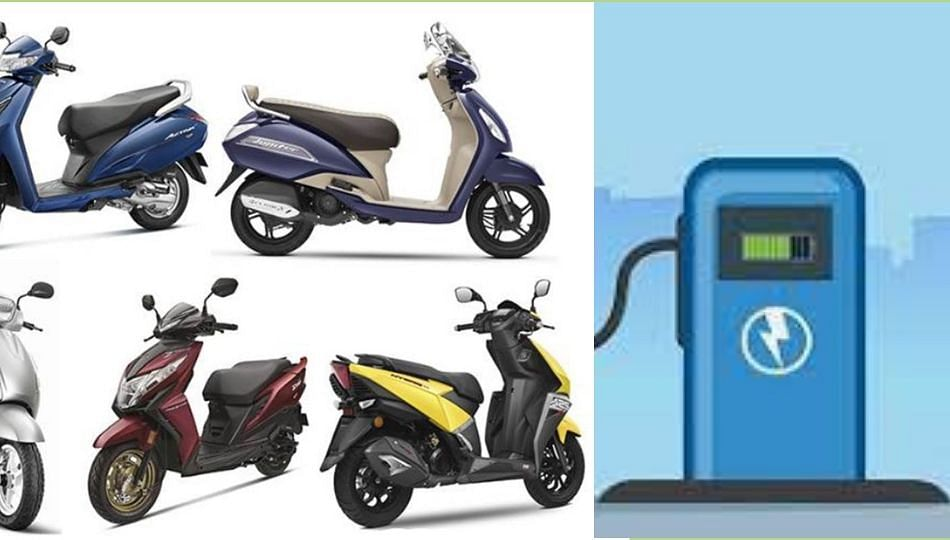 इंधन दरवाढीमुळे इलेक्ट्रिक वाहनांकडे वाढतोय कल