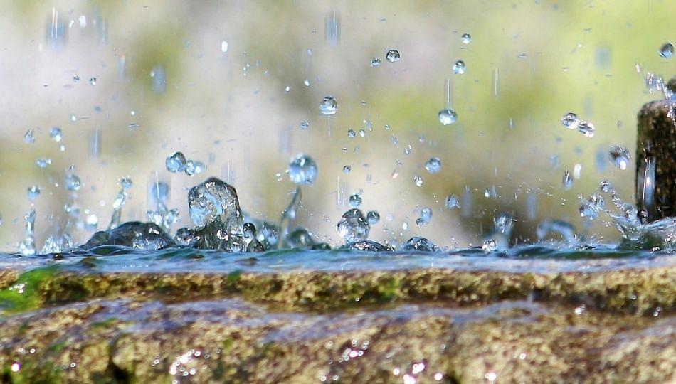 Maharashtra Heavy Rain: मुंबईसह राज्यात मुसळधार पाऊस; जनजीवन विस्कळित