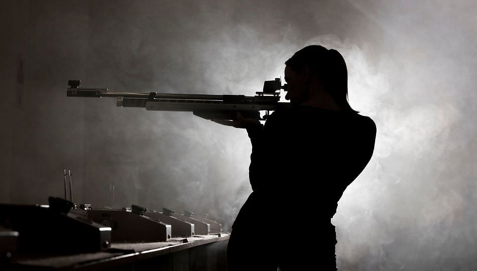 चंद्रपूर शहरात भर दिवसा गोळीबार