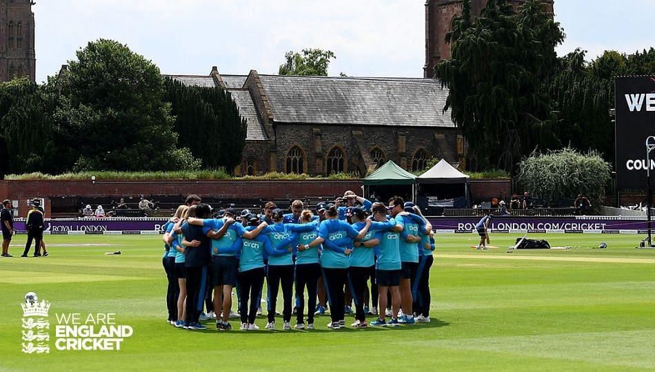 PAK vs ENG: मालिकेपुर्वी इंग्लंडचे 7 सदस्य कोरोना पॉझिटीव्ह