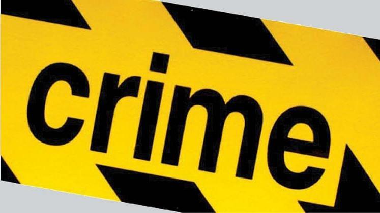 योगपटू तरुणाच्या घरी आढळला शस्त्रसाठा