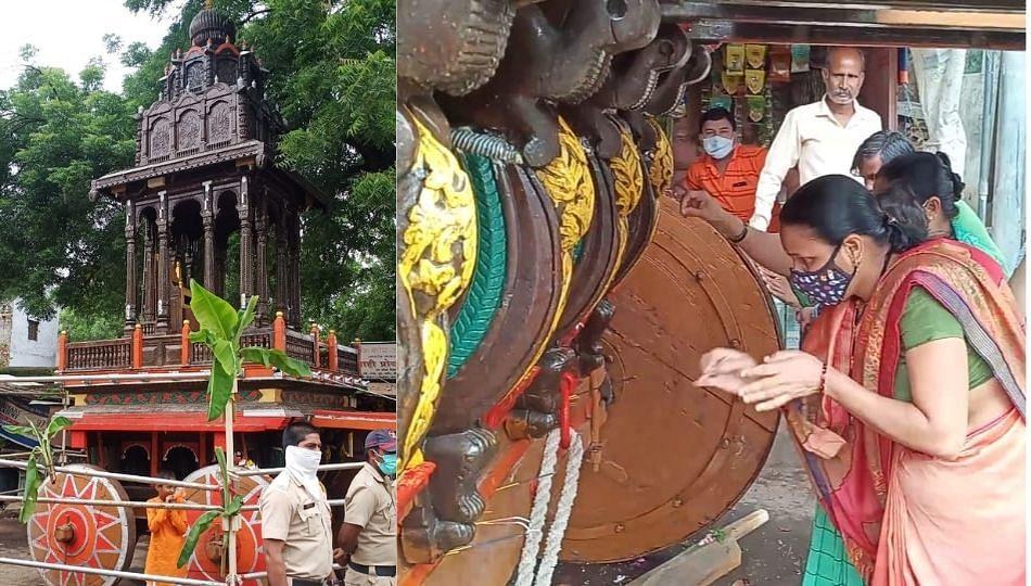 विठ्ठल मंदिर