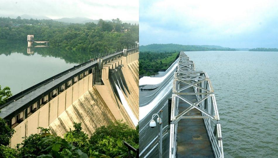 मुंबईला पाणीपुरवठा करणारे मोडक-सागर व तानसा तलाव पुर्ण क्षमतेने भरले