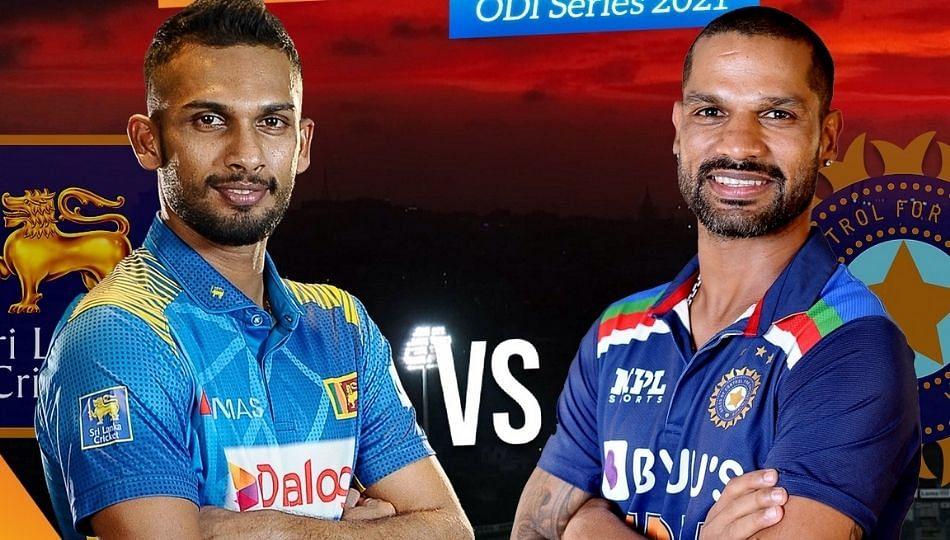 IND vs SL Playing 11: आज रंगणार पहिला सामना; धवनच्या नेतृत्वाकडे लक्ष