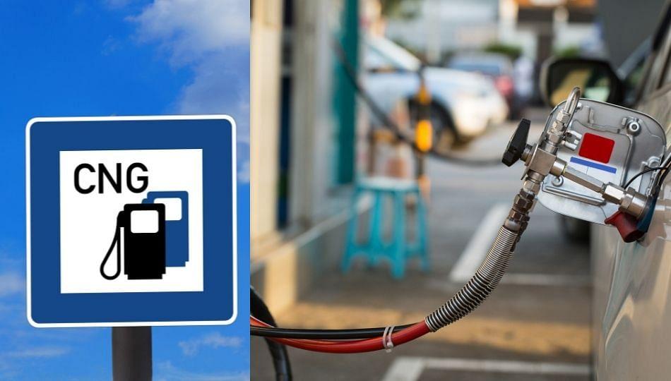 पेट्रोलनंतर सीएनजी आणि गॅसही महागला; जाणून घ्या दर !