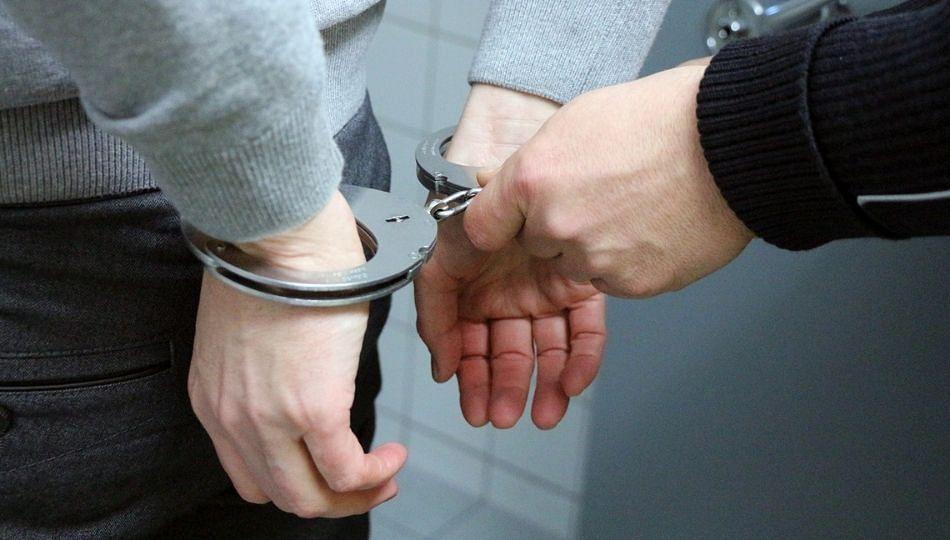 वनाधिकारी असल्याचे सांगत फसवणूक करणाऱ्याला आठ महिन्यांनी अटक