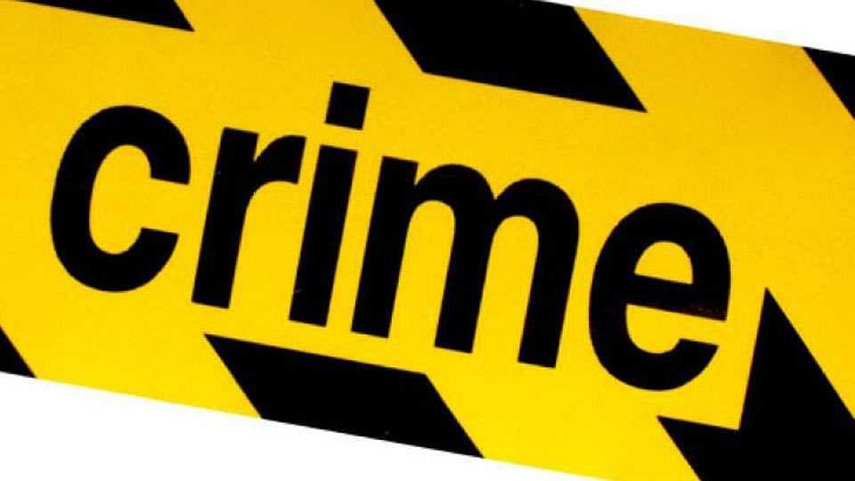 नांदेड : दुसरीशी घरोबा करणाऱ्या पतीसह सात जणांवर गुन्हा