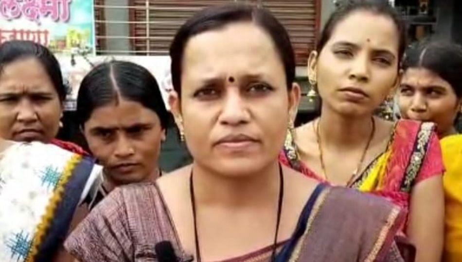 बीडमधील 35 हजार महिलांना बचत गटाच्या माध्यमातून आर्थिक स्थैर्य मिळवून देणारी ऊसतोड मजुराची कन्या