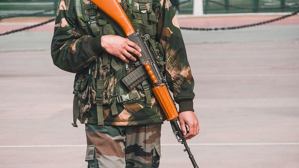 भारतीय सैन्य अधिकारी भरती 2021 ; आजच करा अर्ज