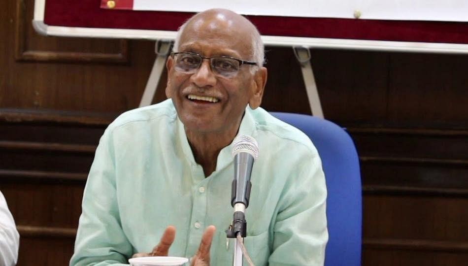 Ganpatrao Deshmukh