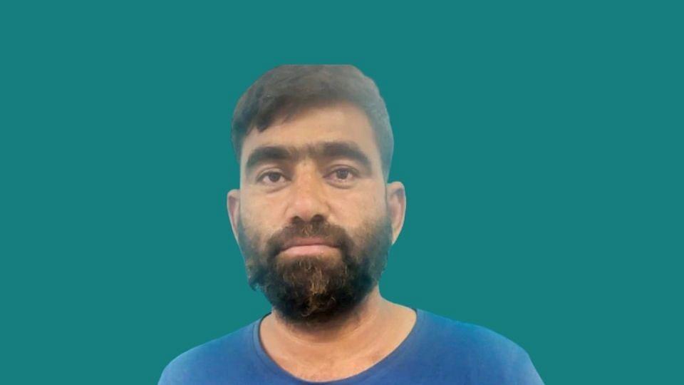 आर्मी बेसजवळ भाजी विकणारा निघाला पाकिस्तानच्या ISIचा एजंट