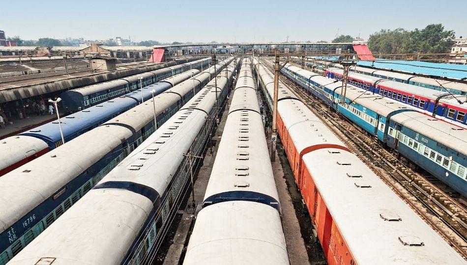 आता २ तास ५५ मिनिटांत होणार नाशिकरोड ते मुंबईपर्यंतचा रेल्वे प्रवास