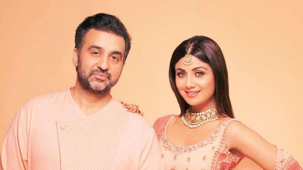 Big Breaking - शिल्पा शेट्टीचा पती राज कुंद्राला अटक