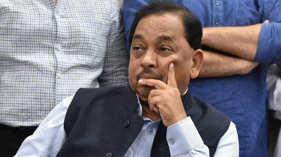 BJP टीम नड्डा -२ मध्ये नव्या चेहऱ्यांना स्थान, राणेंचे नाव वगळले