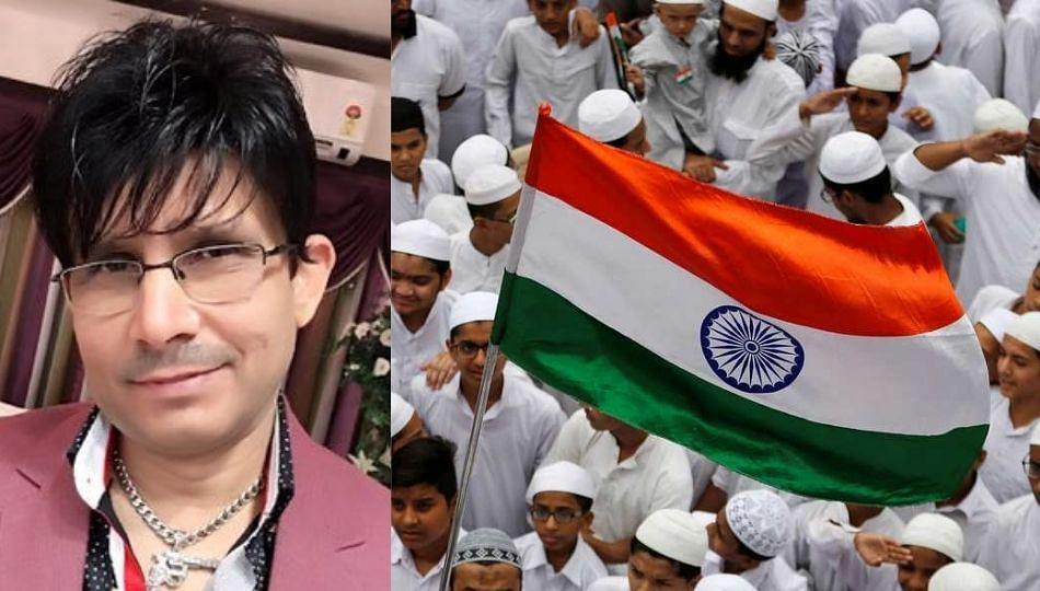मुस्लीमांसाठी भारत सर्वात सुरक्षित देश - अभिनेता कमाल खान