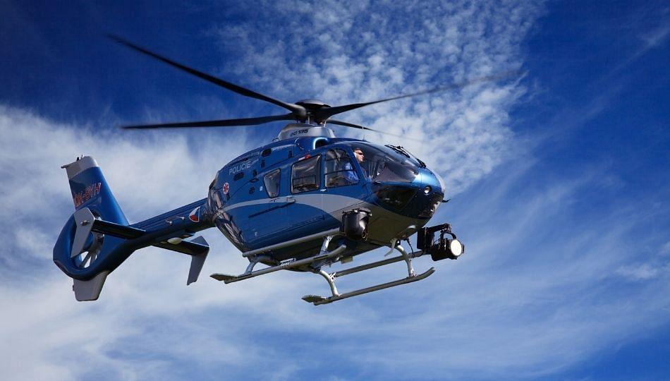 पुणे-मुंबईसाठी हेलिकॉप्टर सेवा सुरू; प्रवास होणार अवघ्या 40 मिनिटांत