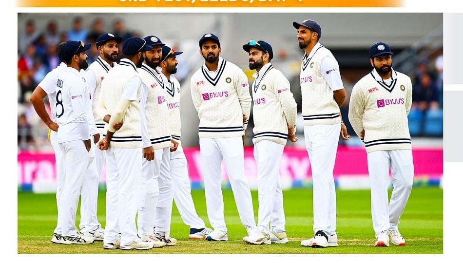 IND vs ENG: चौथ्या कसोटीत भारतीय संघ 50 वर्षाचा दुष्काळ संपवणार?