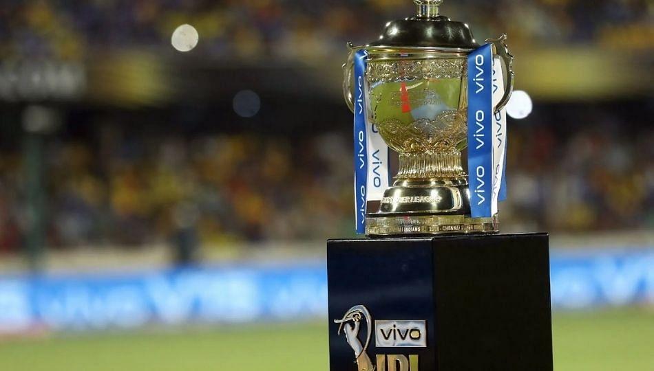 IPL 2021: ''भारतीय संघातील 1 कोरोना पॉझिटिव्ह केस IPL धोक्यात आणेल''