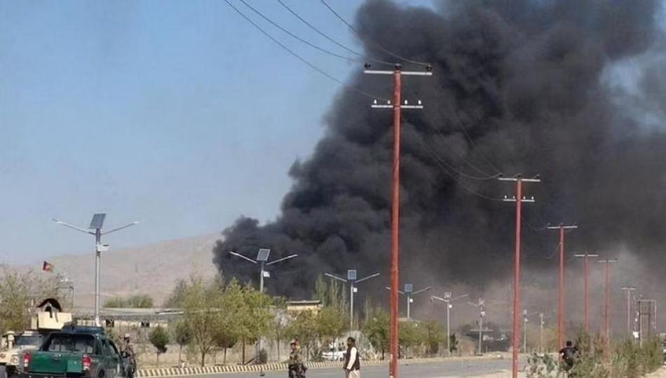 अफगाणमधील पंजशीरमध्ये 700 तालिबान्यांचा खात्मा, 600 कैद