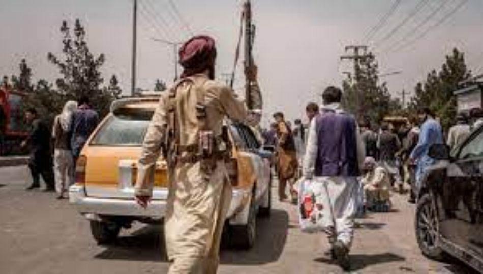 तालिबान्यांची पंजशीरमध्ये मोठी कारवाई; २० नागरिकांचा खात्मा
