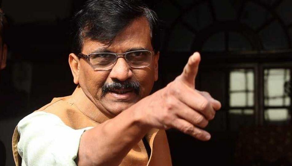 नरेंद्र मोदी दिल्लीत 'माझ्या' घरासमोर राहतात: संजय राऊत