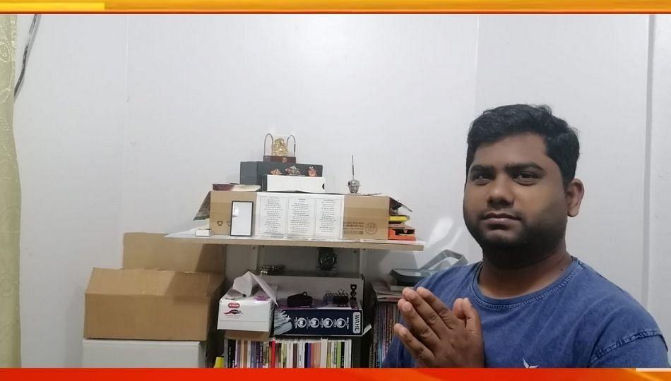 Ganeshotsav : कोरोनामुळे सचिनचा गणेशोत्सव सलग दोन वर्षे कुवेत मध्येच!