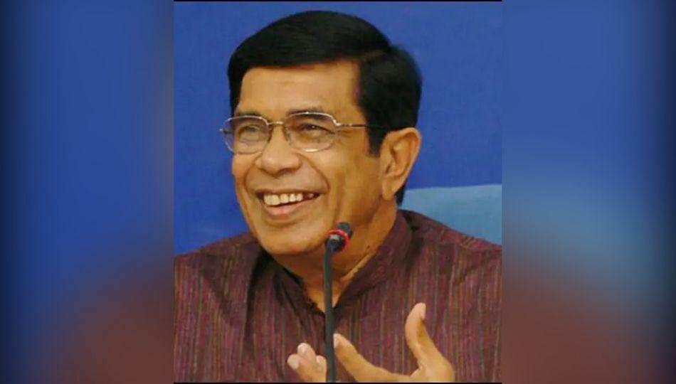 Oscar Fernandes| ज्येष्ठ काँग्रेस नेते ऑस्कर फर्नांडिस यांचे निधन