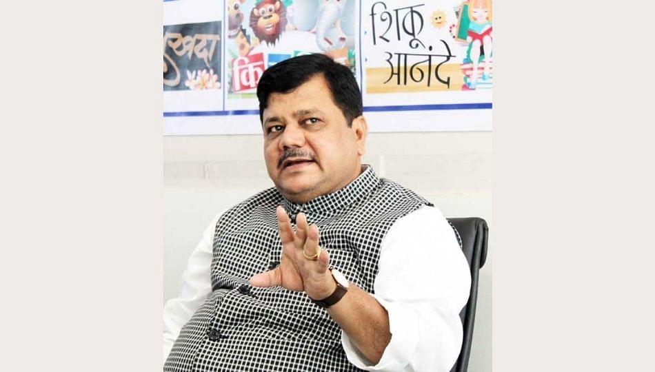 Sakinaka: हात जोडतो आता तरी जागे व्हा- प्रवीण दरेकरांची सरकारला साद