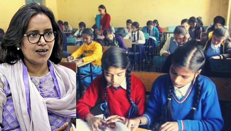 आदर्श शाळांचा कायापालट करण्यासाठी राज्यमंत्री मंडळाकडून ४९४ कोटींचा निधी!